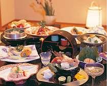 お部屋夕食イメージ