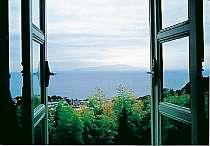 海の見えるペンション ホライゾン