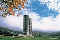 アルファリゾート・トマム ザ・タワー