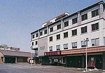 ビジネスホテル ウィズTOYOKAWA