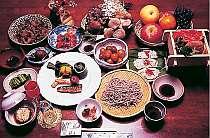 野沢温泉で外湯めぐりと郷土料理を味わおう・
