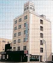 ビジネスホテル彦根 予約:滋賀県・彦根