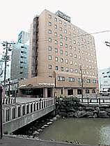 ホテルサンライト札幌