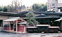 湯元久米川温泉