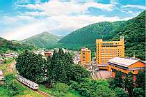 湯瀬ホテル