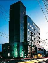 岡山・玉野の格安ホテル 西大寺グランドホテル