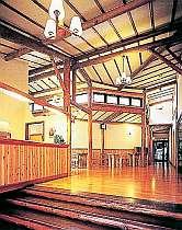 啼鳥山荘(ほりでーゆー別館)