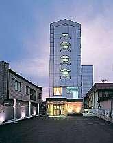 ホテル キャピタルイン山形