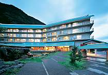糸魚川温泉 ホテル國富 翠泉閣