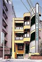 ハーバーランド・神戸・新開地の格安ホテル ビジネスイン豊