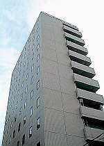小田急本厚木駅徒歩3分の好立地なホテル