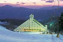郡上八幡・白鳥・高鷲・明宝の格安ホテル 鷲ヶ岳高原ホテル レインボー