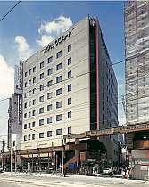 ホテル サンルート岐阜