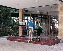 昇仙峡の森 サーズリゾートホテル