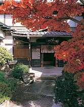 飛騨高山温泉の宿 民宿岩田館