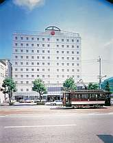 オリエントホテル高知