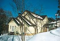 白樺高原国際スキー場まで徒歩7分