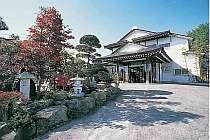 美肌づくりの湯 純和風旅館 松の井荘