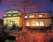 リゾートインのぐち (新潟県)