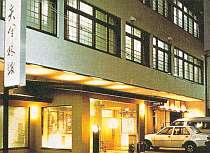 松前 温泉旅館 矢野