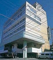 函館プラザホテル