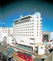 フィットネスホテル330函館