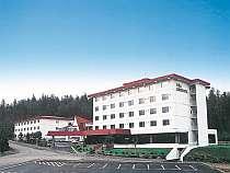 白金温泉・十勝岳温泉  大雪山白金観光ホテル