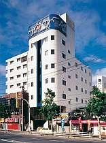 ホテル ポート門司◆じゃらんnet