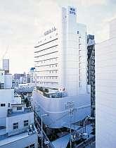 天王寺東映ホテル