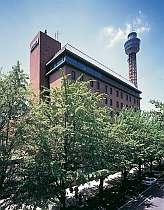 メルパルク横浜(郵便貯金会館)の写真