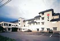 六日町温泉 ホテル 旬彩の庄 坂戸城