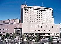 シティ弘前ホテル