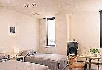 水戸の格安ホテルホテルアークビジネス