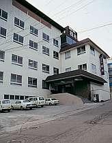 ホテル銀水