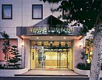 名古屋駅新幹線口から徒歩3分と好立地