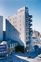 ホテル サンカント