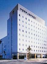 クオリティホテル豊川