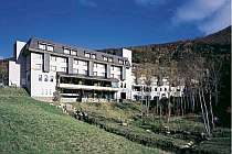 斑尾高原の温泉 ホテルハーヴェスト斑尾