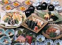 【オススメ】2食付(夕食はホテル内で本格京料理大皿懐石全10品)プラン