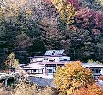 大正12年創業、歴史が漂う温泉旅館『宮乃湯』