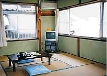 敦賀・若狭の格安民宿 民宿杉本