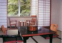 桐島屋旅館