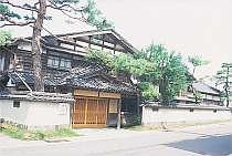 木の温もりの宿 濱松屋