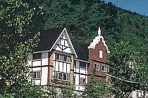 プチホテル パディントンハウス