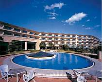 松島センチュリ−ホテル