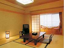清潔感あふれる和室(画像一例)
