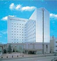 帯広ワシントンホテルの写真