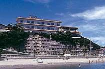 鳥羽の格安ホテル 答志島温泉 水神の湯 中村屋