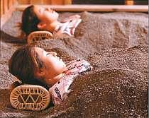 【砂風呂&サムンプライ無料】*女性に大人気*.デトックス効果抜群&幸福十湯で癒し時間♪ふじ春旅 温泉