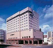 ホテルメトロポリタン盛岡 ニューウイングの写真